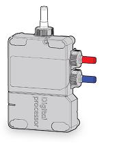 AQ Digital Water Mixer